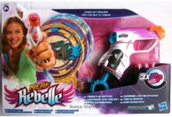Hasbro NERF Rebelle - Knock Out Gallery