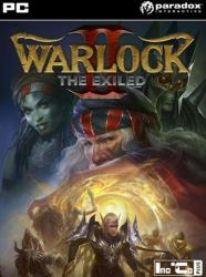 Paradox Warlock 2 The Exiled (PC)