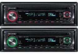 Kenwood KDC-W3041