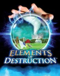 CDV Elements Of Destruction (PC)