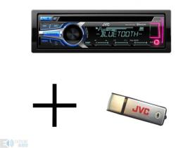 JVC KD-R951BTE