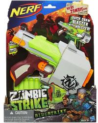 Hasbro NERF Zombie Strike - Sideblaster