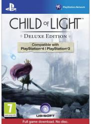 Ubisoft Child of Light [Deluxe Edition] (PS3)
