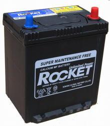 Rocket 35Ah 300A jobb