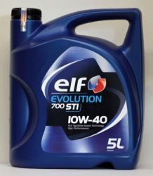 Elf Evolution 700 ST 10W40 5L