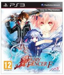 NIS America Fairy Fencer F (PS3)