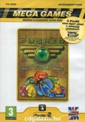 JoWooD Pusher (PC)