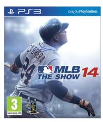 Sony MLB 14 The Show (PS3)