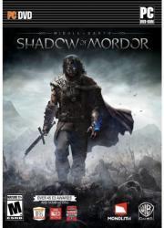 Warner Bros. Interactive Middle-Earth Shadow of Mordor (PC)