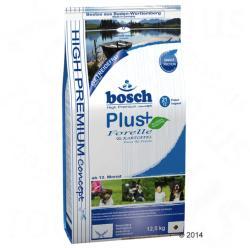 bosch High Premium Concept HPC Plus 12,5kg