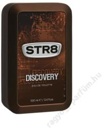 STR8 Discovery EDT 100ml