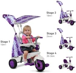 smarTrike Spirit 4 in 1
