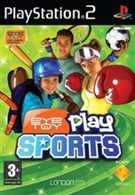 Sony EyeToy Play Sports (PS2)