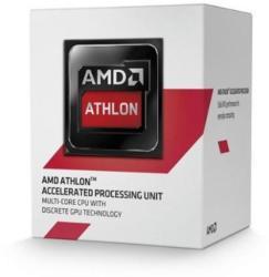 AMD Athlon X4 5350 2.05GHz AM1