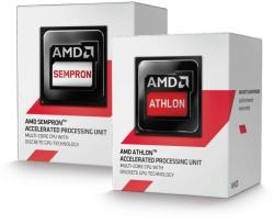 AMD Sempron 3850 Quad-Core 1.3GHz AM1