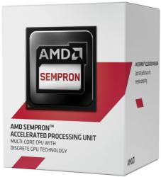 AMD Sempron X2 2650 1.45GHz AM1