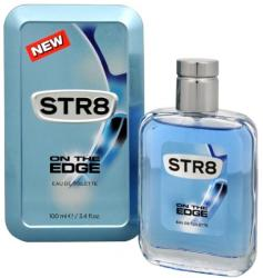 STR8 On the Edge EDT 100ml