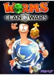Codemasters Worms Clan Wars (PC)