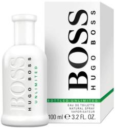 HUGO BOSS BOSS Bottled Unlimited EDT 100ml