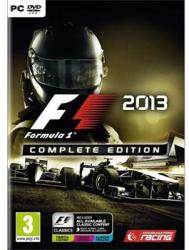 Codemasters Formula 1 2013 Complete Edition (PC)