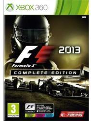 Codemasters Formula 1 2013 Complete Edition (Xbox 360)