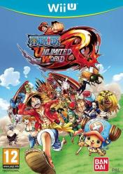 Namco Bandai One Piece Unlimited World Red (Wii U)