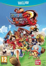 Namco Bandai One Piece Unlimited World Red (Wii U)