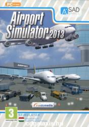 Airport Simulator 2013 (PC)