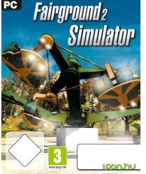 rondomedia Fairground 2 (PC) Játékprogram