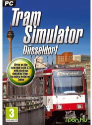 SAD Games Tram Simulator Düsseldorf (PC)