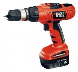 Black & Decker HP126F2K