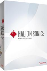 Steinberg HALion Sonic 2