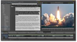 Avid NewsCutter 11.0