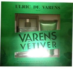 ULRIC DE VARENS Varens Vetiver EDT 60ml
