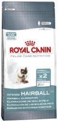 Royal Canin FCN Intense Hairball Care 34 400g