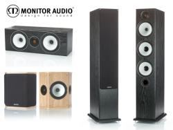 Monitor Audio BX6 5.0