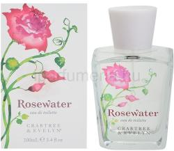Crabtree & Evelyn Rosewater EDT 100ml