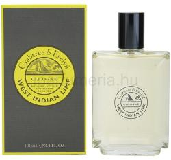 Crabtree & Evelyn West Indian Lime EDC 100ml