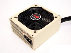 IN WIN DESERT FOX Commander III 600W Gold