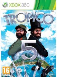 Kalypso Tropico 5 (Xbox 360)
