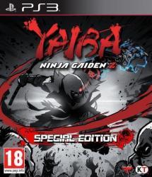 KOEI TECMO Yaiba Ninja Gaiden Z [Special Edition] (PS3)
