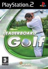 Midas Leaderboard Golf (PS2)