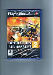 Midas Operation Air Assault 2 (PS2)