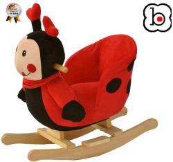 BabyGO Buburuza cea frumoasa 9104