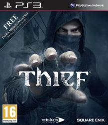 Square Enix Thief [Day One Edition] (PS3)