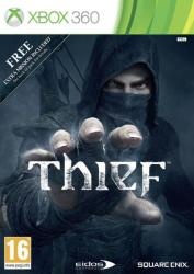 Square Enix Thief [Day One Edition] (Xbox 360)