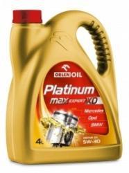 Orlen PLATINUM MAXEXPERT XD 5W-30 4L