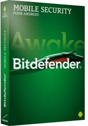 Bitdefender Mobile Security (1 User, 1 Year) CH11311001