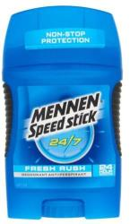 Mennen Speed Stick - 24/7 Fresh Rush (Deo stick) 50g