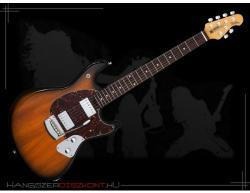 Music Man StingRay Limited